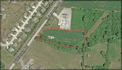Montgomery County Residential Lots & Land For Sale: 6202 Bellefontaine Road
