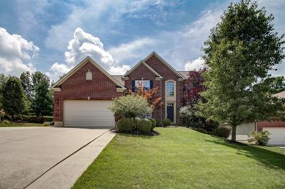 Green Twp Single Family Home For Sale: 6747 Jennifer Lynn Drive