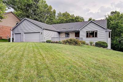 West Chester Single Family Home For Sale: 7346 Wethersfield Drive