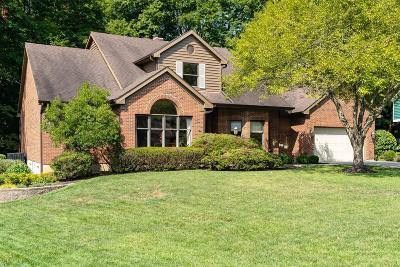 Symmes Twp Single Family Home For Sale: 9431 Kempergrove Lane