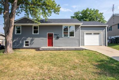 Sharonville Single Family Home For Sale: 3824 Elljay Drive