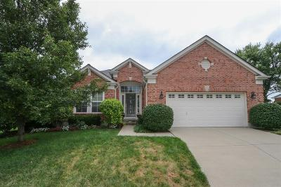 Lebanon Single Family Home For Sale: 1532 Red Hawk Court