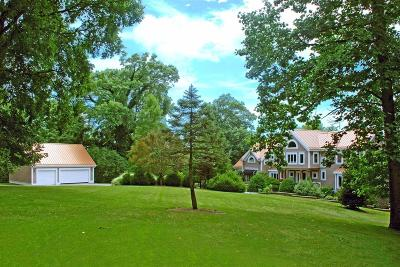 Clermont County Single Family Home For Sale: 1548 Point Pleasant Spur