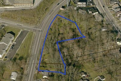 Cincinnati Residential Lots & Land For Sale: 4698 Ashtree Drive