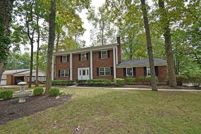 West Chester Single Family Home For Sale: 7751 Christine Avenue