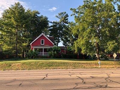 Middletown Single Family Home For Sale: 3801 Grand Avenue