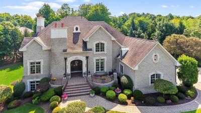 Warren County Single Family Home For Sale: 7998 Woodbridge Court