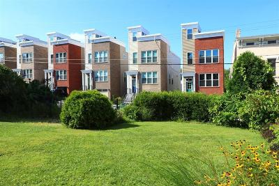 Cincinnati Residential Lots & Land For Sale: 539 Slack Street