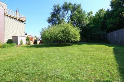 Cincinnati Residential Lots & Land For Sale: 541 Slack Street