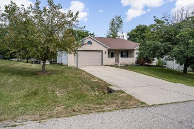 Lawrenceburg IN Single Family Home For Sale: $219,900