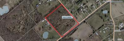 Adams County, Brown County, Clinton County, Highland County Residential Lots & Land For Sale: Frazier Road