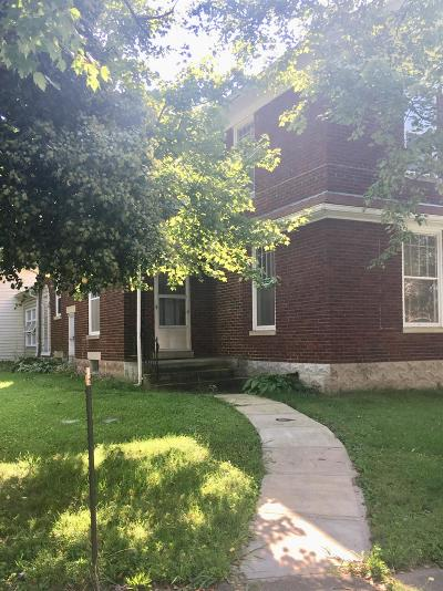 Highland County Single Family Home For Sale: 328 S Main Street