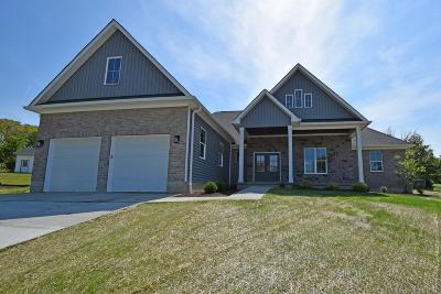 Butler County Single Family Home For Sale: 7395 Cherrywood Drive