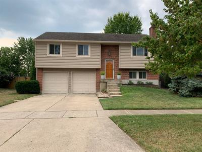 Harrison OH Single Family Home For Sale: $199,900