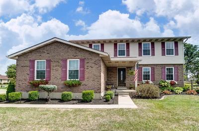 Liberty Twp Single Family Home For Sale: 4689 Aspen Drive