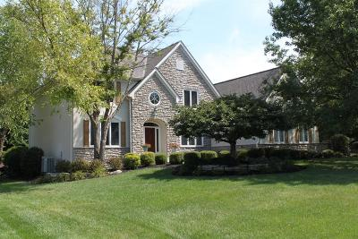 Clermont County Single Family Home For Sale: 6573 Oasis Drive