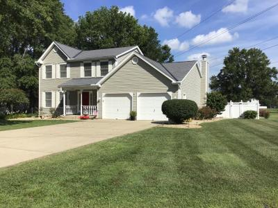 Adams County, Brown County, Clinton County, Highland County Single Family Home For Sale: 108 Hammerstone Way