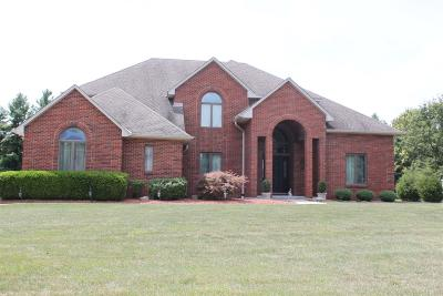 Clermont County Single Family Home For Sale: 933 Country Club Drive
