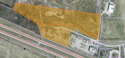 Adams County, Brown County, Clinton County, Highland County Residential Lots & Land For Sale: Hughes Boulevard