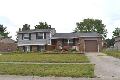 Harrison Single Family Home For Sale: 675 Deerfield Road