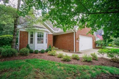 Anderson Twp OH Single Family Home For Sale: $369,000