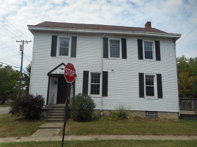 Cincinnati OH Single Family Home For Sale: $82,000