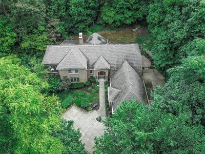 Butler County Single Family Home For Sale: 9978 Indian Springs Drive