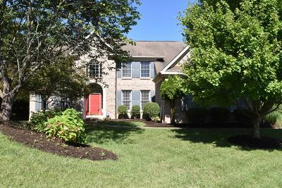 Anderson Twp OH Single Family Home For Sale: $540,000