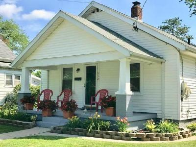 Adams County, Brown County, Clinton County, Highland County Single Family Home For Sale: 952 Xenia Avenue