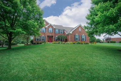 Clermont County Single Family Home For Sale: 5038 Midfield Road