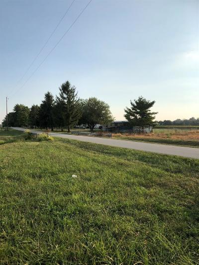 Fayette County Farm For Sale: 2910 Stringtown Road