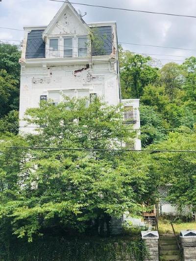 Cincinnati OH Multi Family Home For Sale: $75,000
