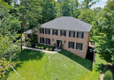 West Chester Single Family Home For Sale: 7961 Quebec Court