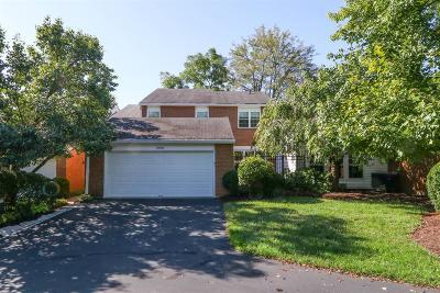 Cincinnati Condo/Townhouse For Sale: 3492 Forestoak Court