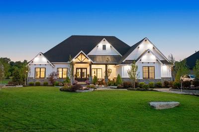 Warren County Single Family Home For Sale: 1498 Arapaho Drive