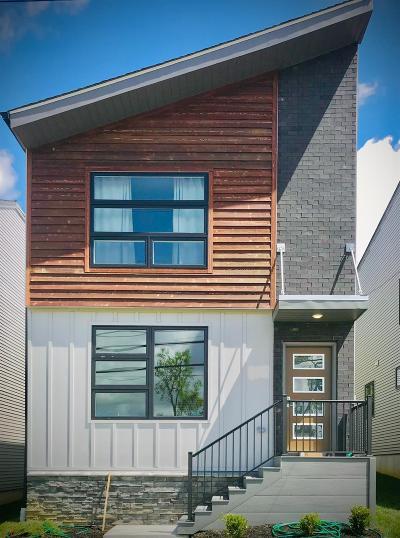 Cincinnati Single Family Home For Sale: 3860 Duck Creek Road