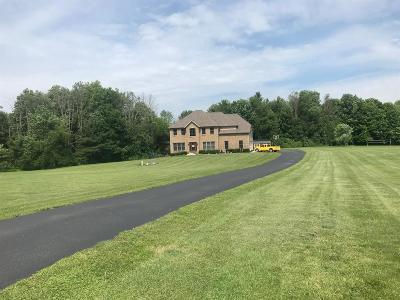 Highland County Single Family Home For Sale: 510 Shannon Way