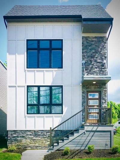 Cincinnati Single Family Home For Sale: 3866 Duck Creek Road