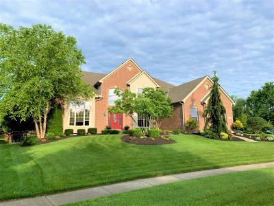 Butler County Single Family Home For Sale: 5417 Creekside Meadows Drive