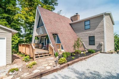 Preble County Single Family Home For Sale: 74 Lakengren Drive