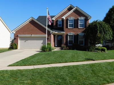 Harrison Single Family Home For Sale: 419 Barney Court