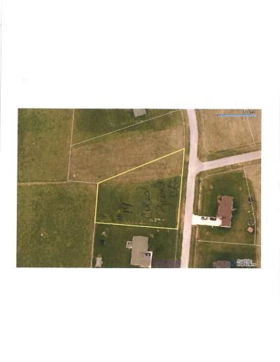 Highland County Residential Lots & Land For Sale: 19 Coles Run Court
