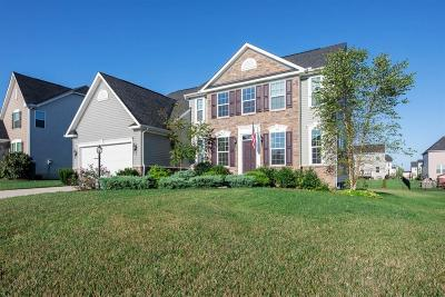 Warren County Single Family Home For Sale: 4658 Blue Jay Way