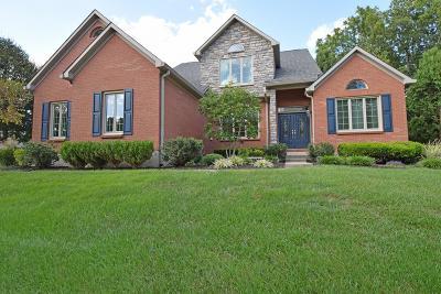 Warren County Single Family Home For Sale: 5222 Wandering Way