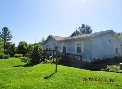 Highland County Single Family Home For Sale: 6644 Park Lane