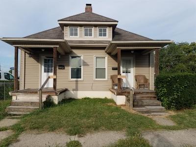 Middletown Multi Family Home For Sale: 920 Beech Street