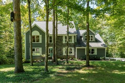 Clermont County Single Family Home For Sale: 6848 Oakland Road