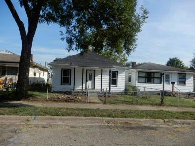 Middletown Single Family Home For Sale: 1503 Taylor Avenue