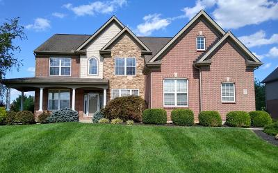 Warren County Single Family Home For Sale: 6852 Allegany Trail