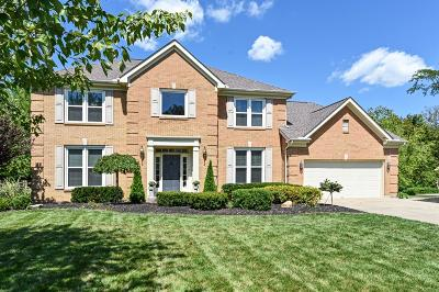 Clermont County Single Family Home For Sale: 824 Miami Ridge Drive
